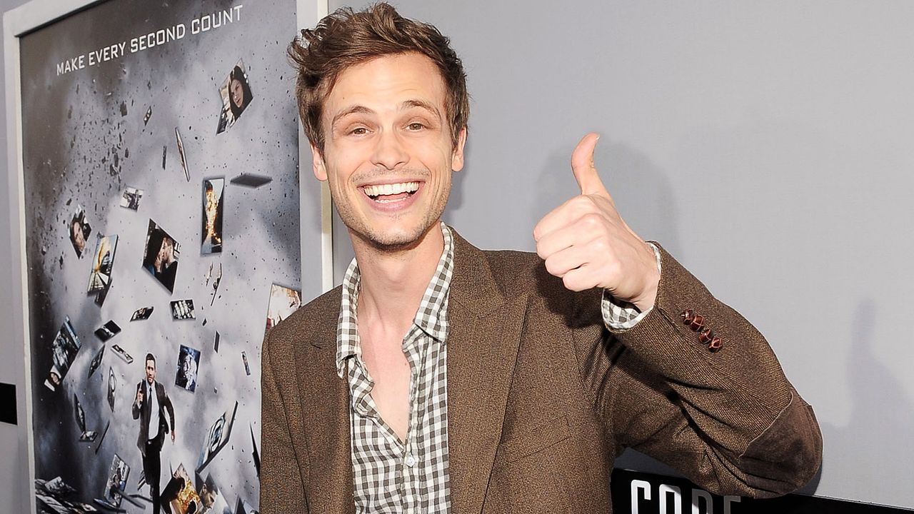 matthew-gray-gubler-11-03-28-premiere-getty-AFP - Bildquelle: getty-AFP