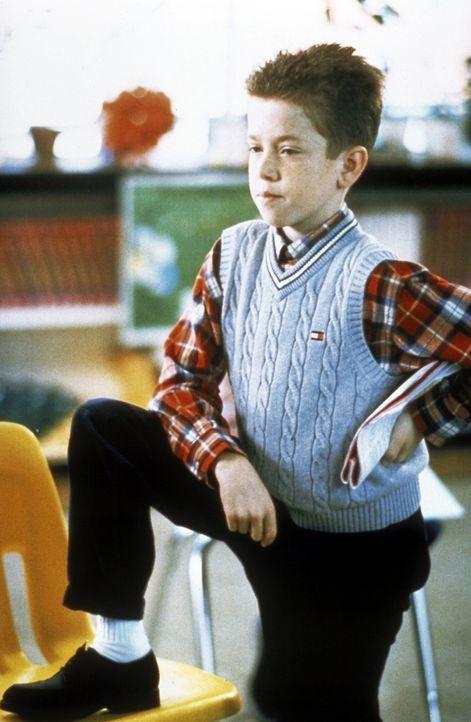 Eraserhead (Will Jennings), der Regisseur des Schultheaters, hat den totalen Überblick. - Bildquelle: TM +   2000 Twentieth Century Fox Film Corporation. All Rights Reserved.