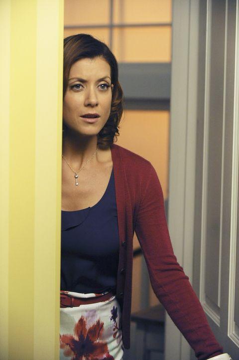 Während Dell mit ansehen muss, wie sein Haus explodiert, erfährt Addison (Kate Walsh) eine schockierende Nachricht von ihrer Mutter ... - Bildquelle: ABC Studios