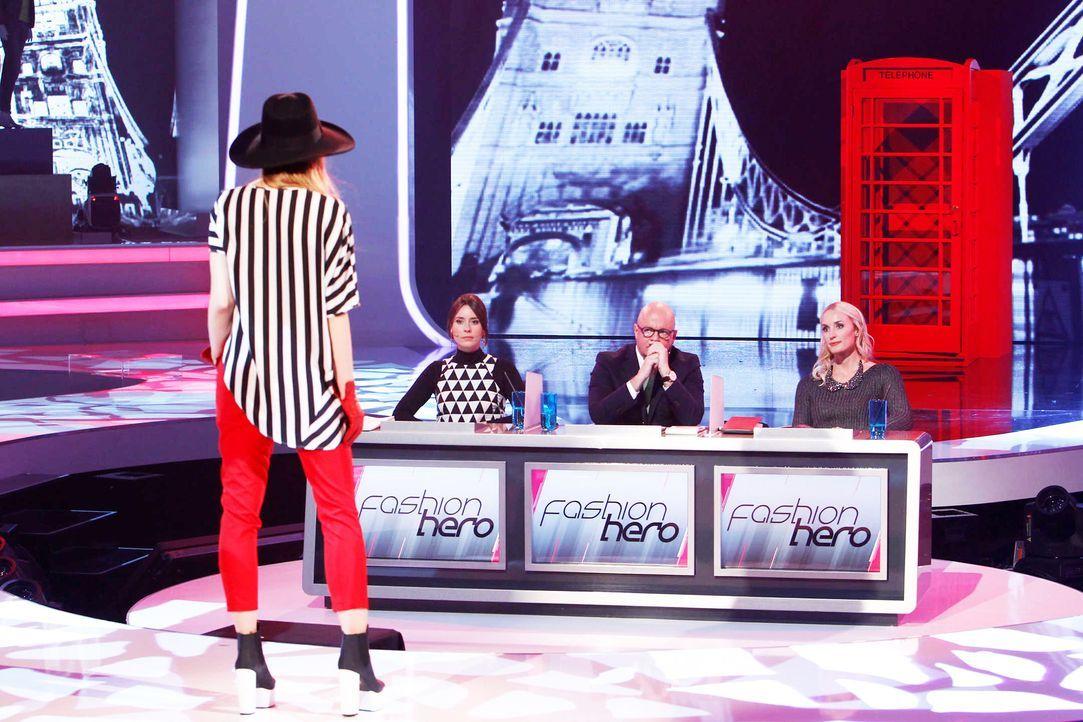 Fashion-Hero-Epi06-Vorab-06-Richard-Huebner - Bildquelle: Richard Huebner