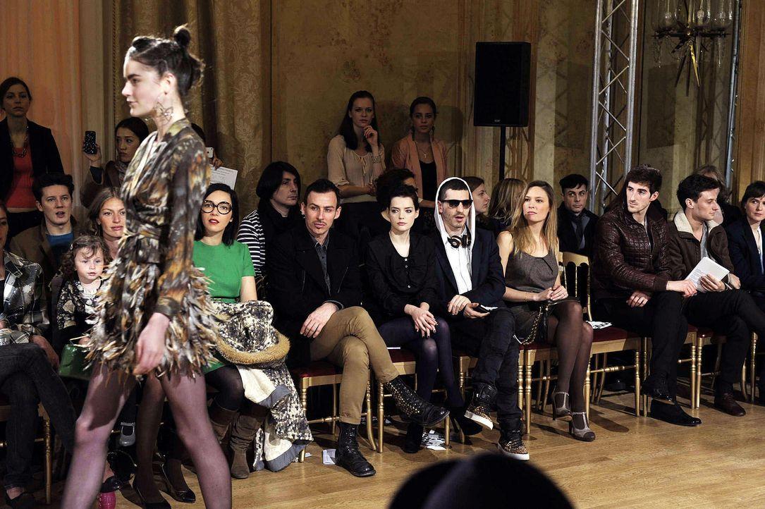 germanys-next-topmodel-stf07-epi10-fashion-show-luisa-004-oliver-s-prosiebenjpg 1950 x 1298 - Bildquelle: ProSieben/Oliver S.
