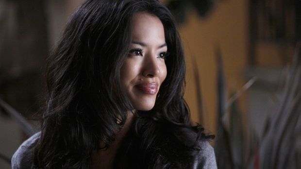 Bereut Lauren (Stephanie Jacobsen) was sie getan hat? © 2009 The CW Network,...
