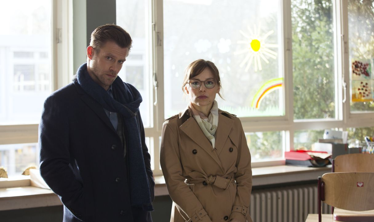 Frau-Mueller-muss-weg12 - Bildquelle: 2014 Constantin Film Verleih GmbH