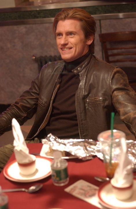 Tommys(Denis Leary) Vater hat Geburtstag. Und natürlich lässt es sich nun nicht länger verheimlichen, dass Sean und Maggie und Johnny und Janet z... - Bildquelle: SONY 2006 CPT Holdings, Inc. All Rights Reserved.