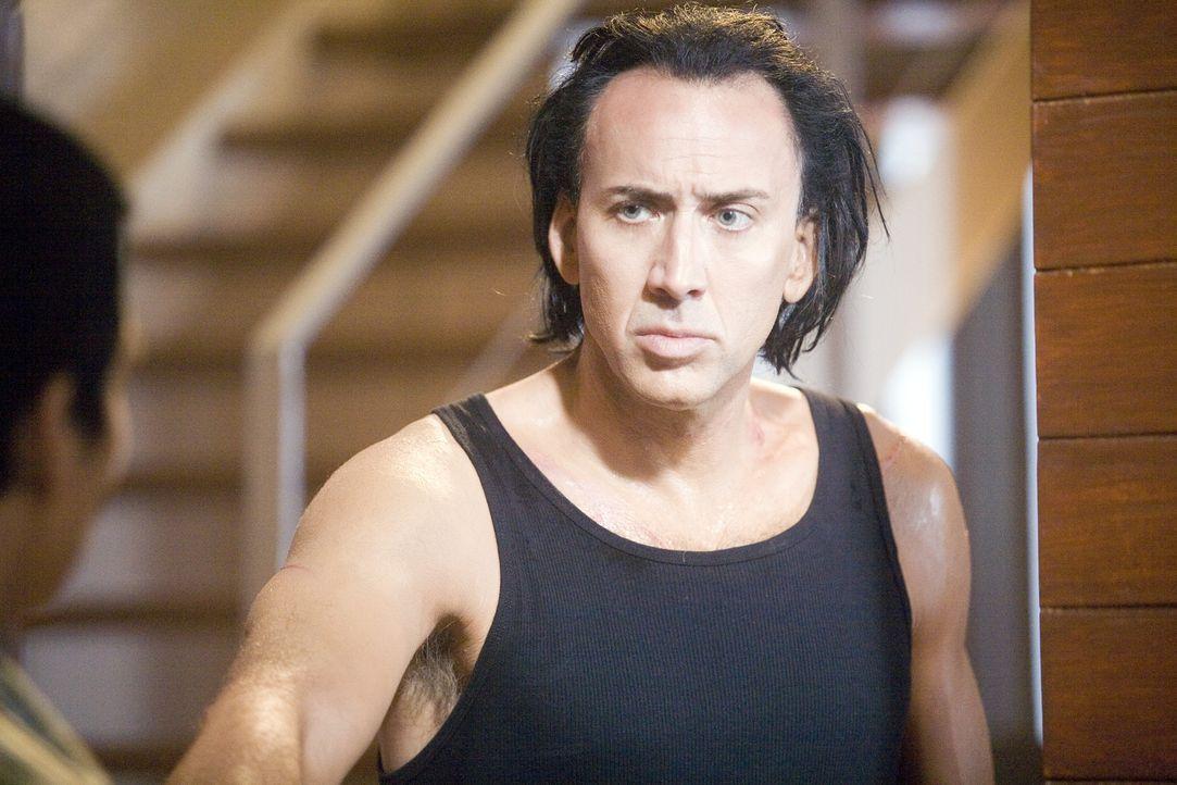 Als der Profikiller Joe (Nicolas Cage) seine Prinzipien aufgibt, wird aus dem Jäger ein Gejagter ...