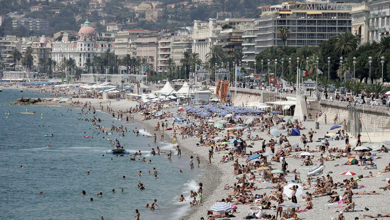 Nizza - Bildquelle: kabeleins