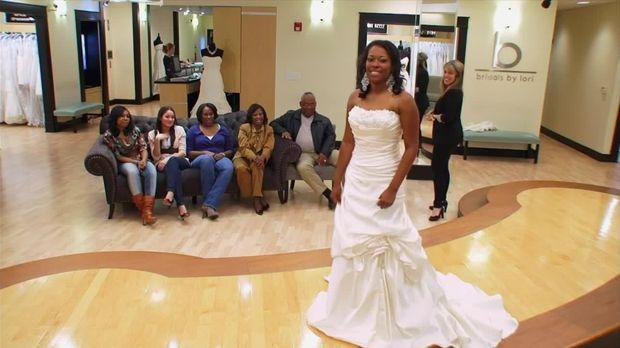 Staffel 2 Episode 17: Bride Knows Best