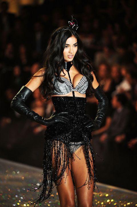 Victorias-Secret-Show-13-11-13-21-AFP - Bildquelle: AFP