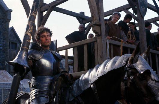 Ritter aus Leidenschaft - Ein vermeintlich unschlagbarer Rivale, sowohl auf d...