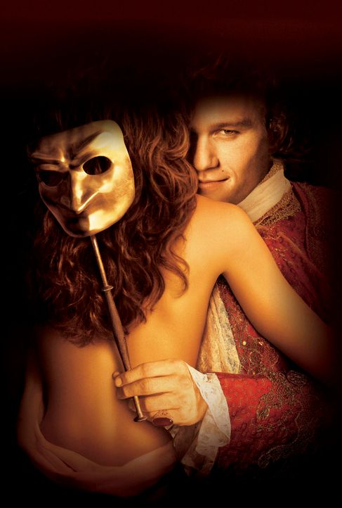 """Casanova"" mit Heath Ledger - Bildquelle: Buena Vista Pictures. All rights reserved"
