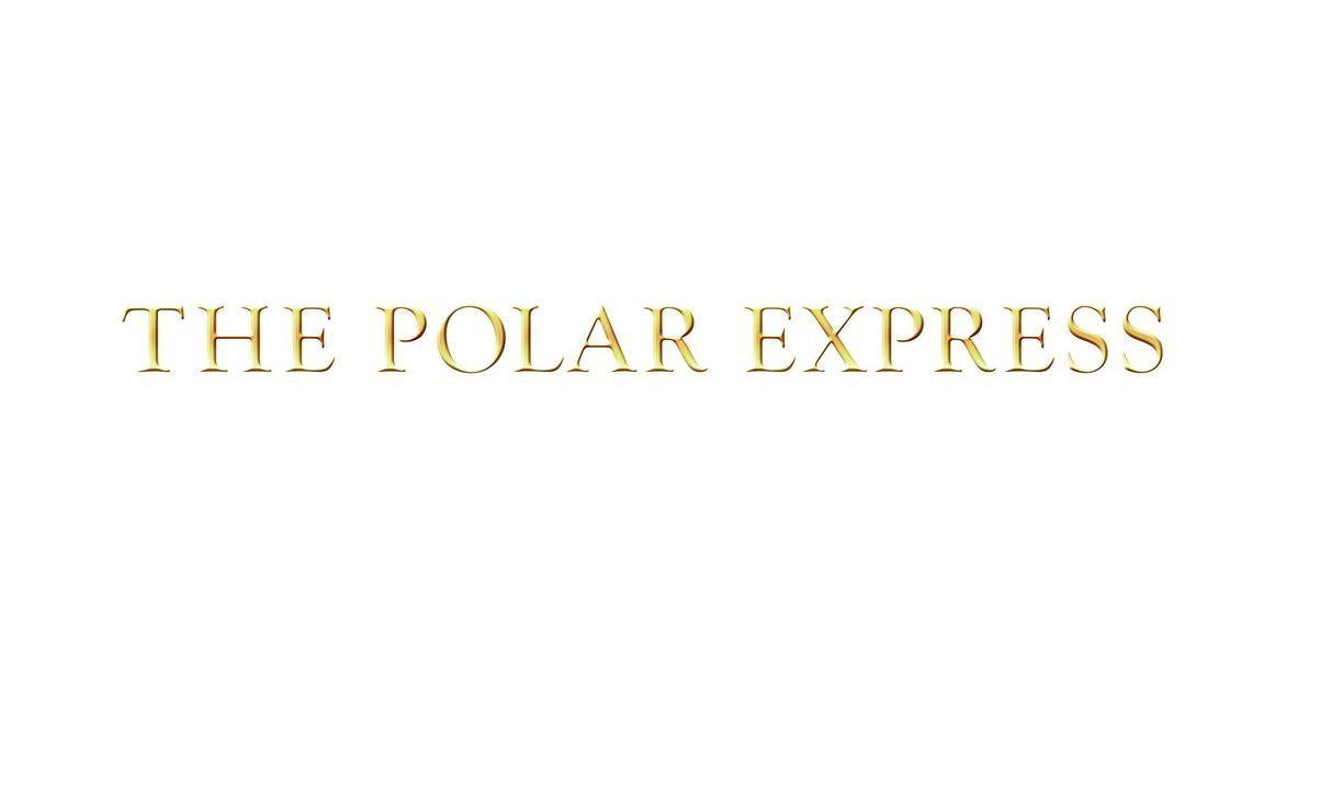 DER POLAREXPRESS - Originaltitel Logo - Bildquelle: Warner Bros. Pictures