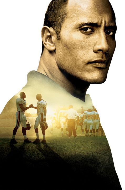 Sean Porter (Dwayne Johnson) will Jugendlichen der Jugendvollzugsanstalt Camp Kilpatrick mit der Gründung eines Footballteams Teamgeist, Selbstbewu... - Bildquelle: Copyright   2006 Columbia Pictures Industries, Inc. and GH One LLC. All Rights Reserved.