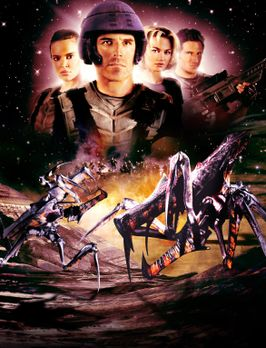 Starship Troopers 2 - Held der Föderation - Starship Troopers 2 - Held der Fö...