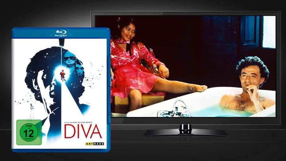 Diva (Blu-ray)