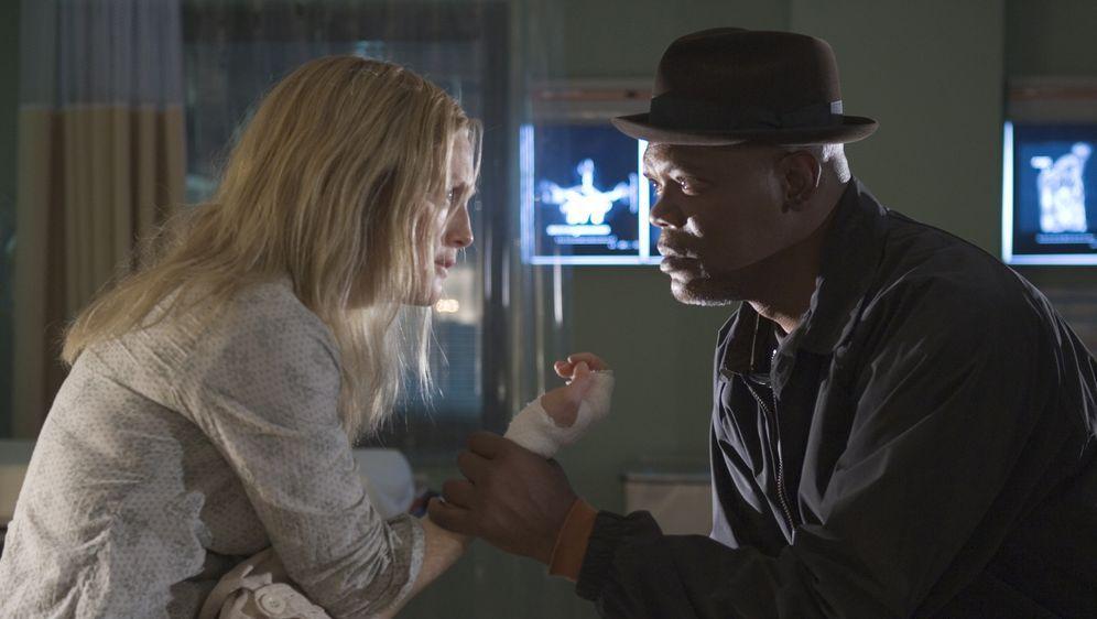 Freedomland - Das Gesicht der Wahrheit - Bildquelle: Sony Pictures Television International. All Rights Reserved.