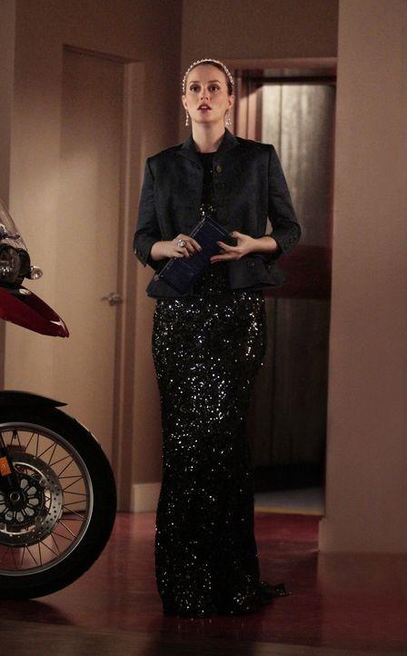 Nachdem Eleanor Blair (Leighton Meester) ein Ultimatum stellt, ist diese umso entschlossener, die Probleme von Waldorf Designs zu lösen ... - Bildquelle: Warner Brothers