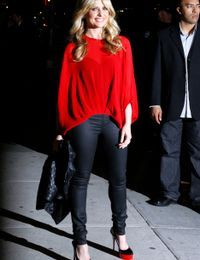 Sarah Michelle Gellar spielt in Buffy und Ringer die Hauptrolle