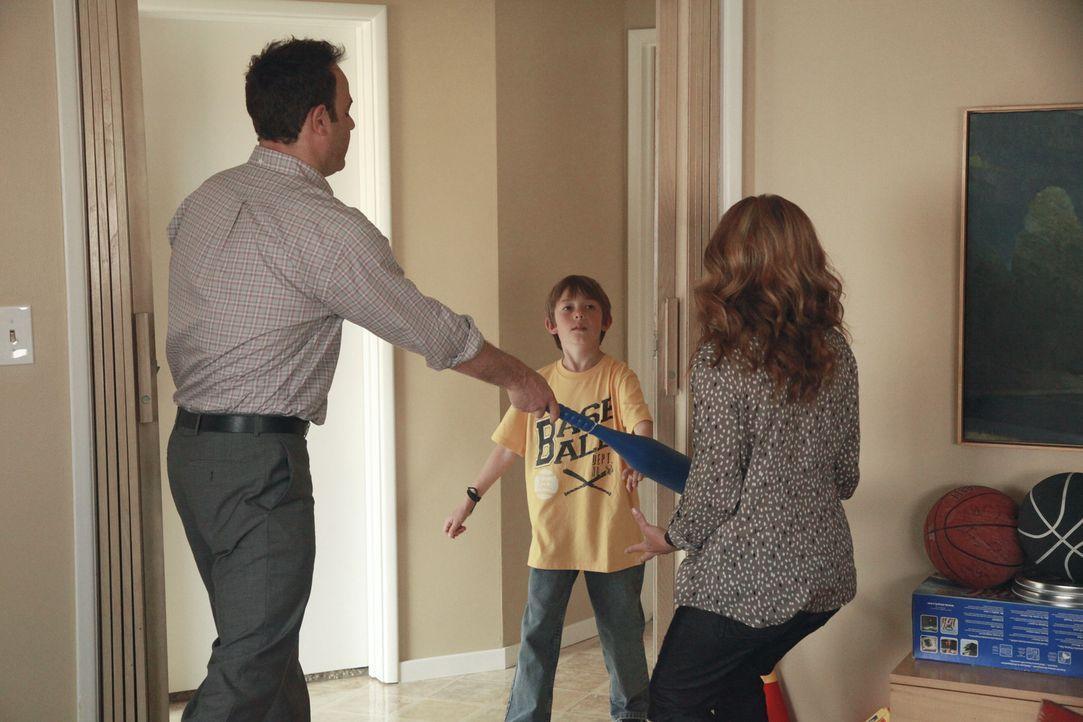Während Addison ihrem Wunsch Mutter zu werden, immer näher kommt, hat Cooper (Paul Adelstein, l.) erfahren, dass er Vater ist. Er nimmt die Aufgab... - Bildquelle: ABC Studios