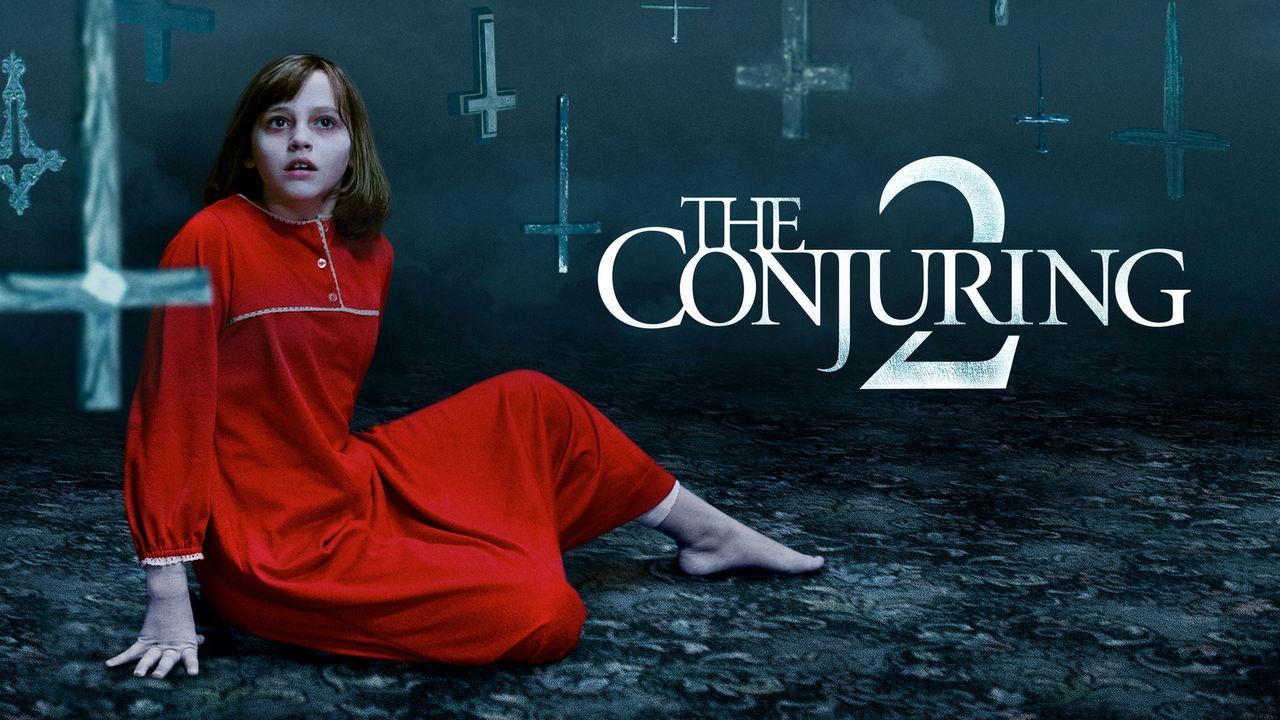 The Conjuring 2 - Artwork - Bildquelle: Warner Bros.