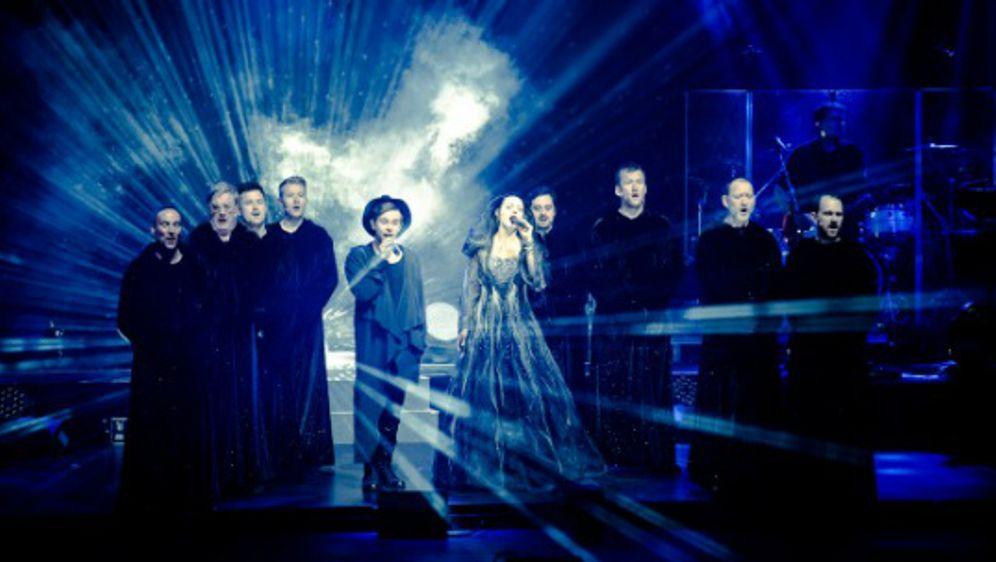 Gregorian Tour 2017