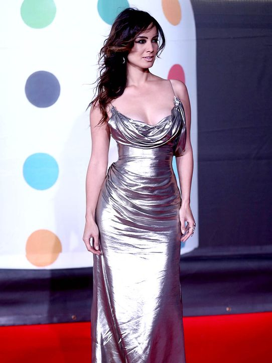 brit-awards-130220-berenice-marlohe-10-AFP - Bildquelle: AFP ImageForum