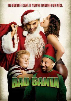 "Bad Santa - ""Bad Santa"" - Bildquelle: 2006 Sony Pictures Television..."