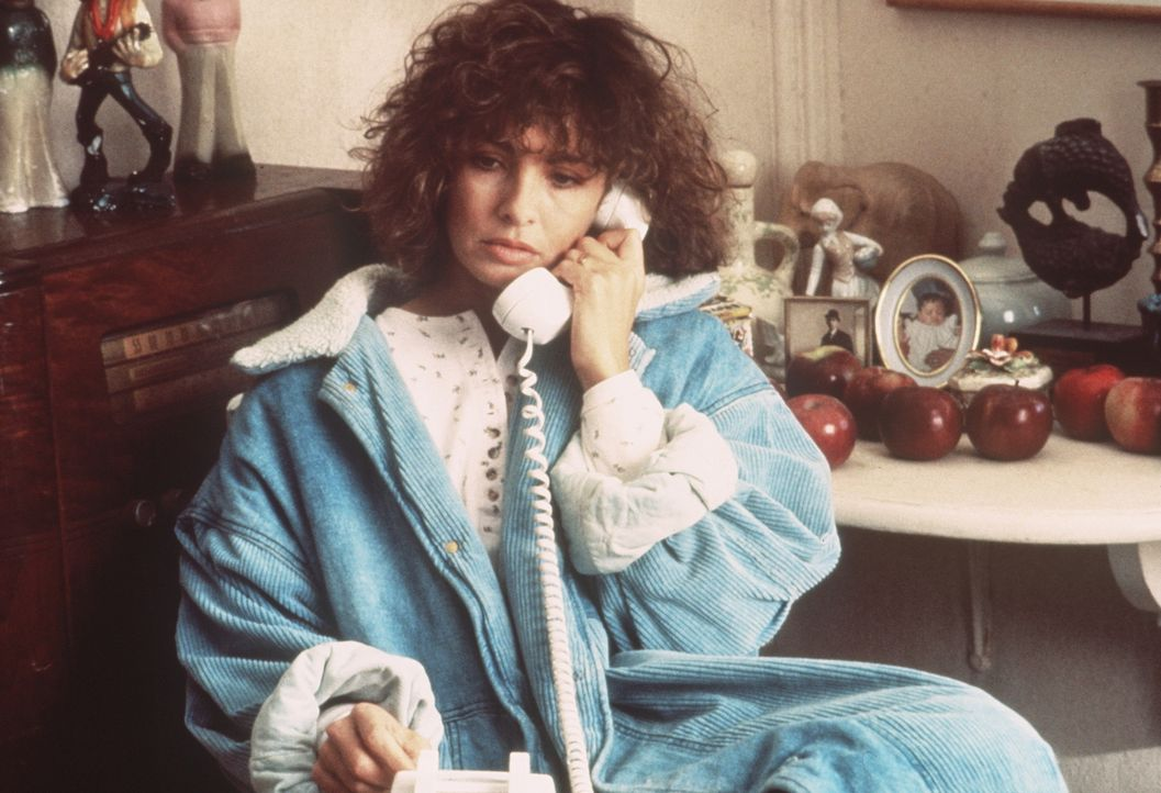 Beth Gallagher (Anne Archer) ist entschlossen, um ihr Familienglück zu kämpfen ... - Bildquelle: Paramount Pictures