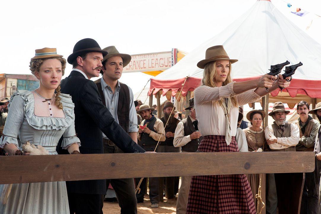 a-million-ways-to-die-in-the-west-01-Universal-Pictures - Bildquelle: Universal Pictures