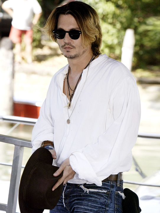 2003-Johnny-Depp-03-08-28-AFP - Bildquelle: AFP