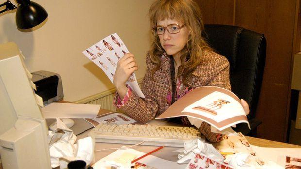 Lisa (Alexandra Neldel) ist völlig verzweifelt: Da Sabrina ihr wichtige Infor...