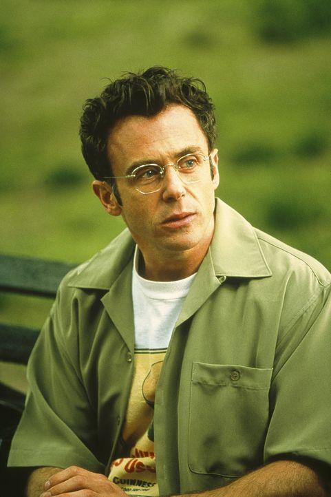 Miranda macht sich große Sorgen um Steve (David Eigenberg), bei dem Hodenkrebs diagnostiziert wurde .... - Bildquelle: Paramount Pictures