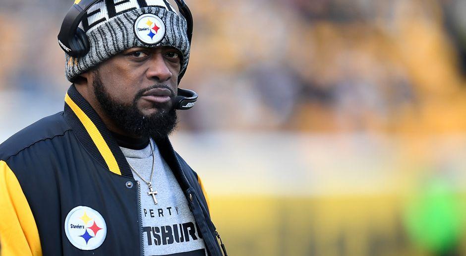 Verlierer: Pittsburgh Steelers - Bildquelle: 2017 Getty Images