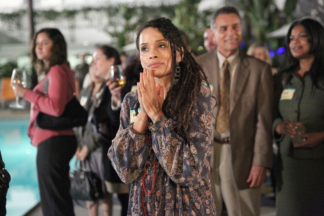 Bildungsguru Brenda Brown (Lisa Bonet) hat eine ganz besondere Sicht auf die Dinge ... - Bildquelle: 2014 Twentieth Century Fox Film Corporation. All rights reserved.