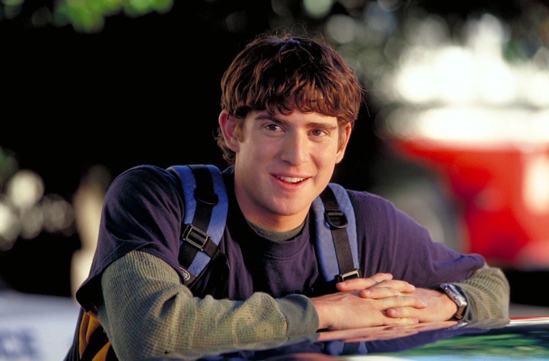 Matty (Bryan Greenberg) und seine Freunde fassen den Plan, ins Schulgebäude einzusteigen und sich die Abschlussexamensfragen inklusive der Antworte... - Bildquelle: Paramount Pictures