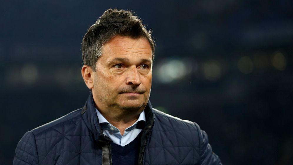 Bei Schalke 04 offenbar vor dem Aus: Sportchef Christian Heidel. - Bildquelle: Getty Images