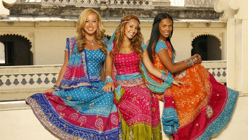 The Cheetah Girls: One World - Bildquelle: Disney - ABC - ESPN Television