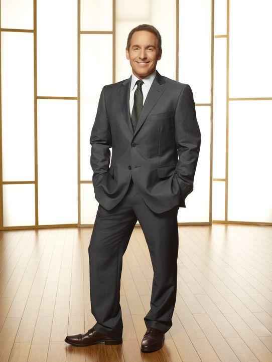 (4. Staffel) - Sein Leben ist nicht immer eitel Sonnenschein: Dr. Sheldon Wallace (Brian Benben) ... - Bildquelle: ABC Studios