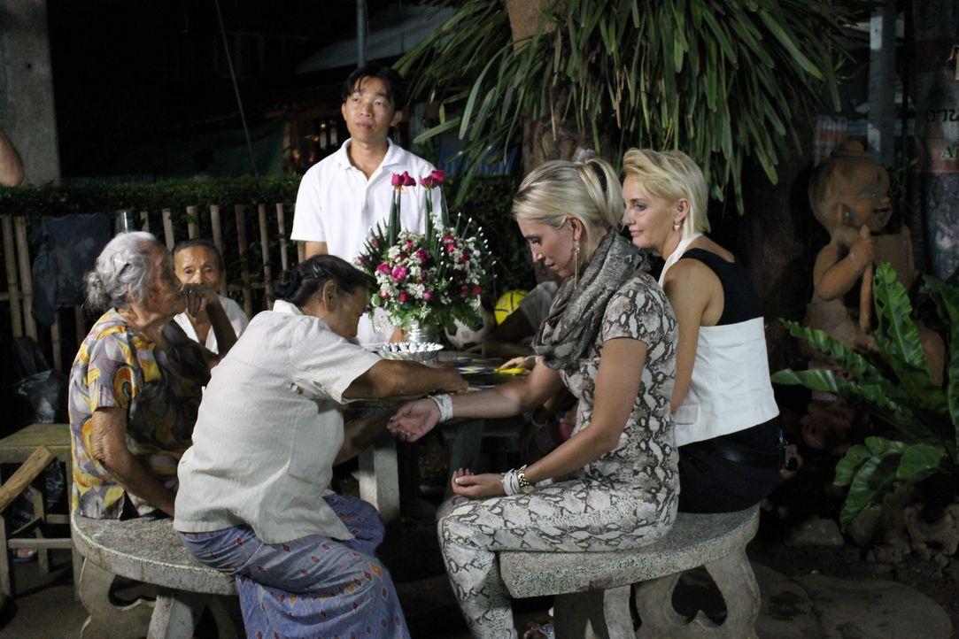 Thailand - 8 - Bildquelle: kabel eins