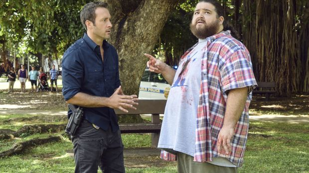 Hawaii Five-0 - Hawaii Five-0 - Staffel 7 Episode 9: Zwei Tage Im November