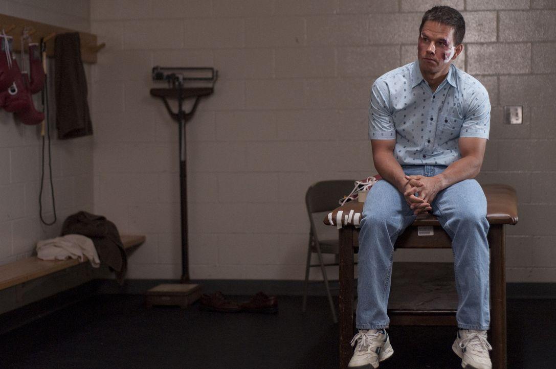 Auf der Siegerstraße des Lebens befindet sich das Arbeiterkind und der ambitionierte Boxer Micky Ward (Mark Wahlberg) sicherlich nicht. Egal, was au... - Bildquelle: 2010 Fighter, LLC All Rights Reserved