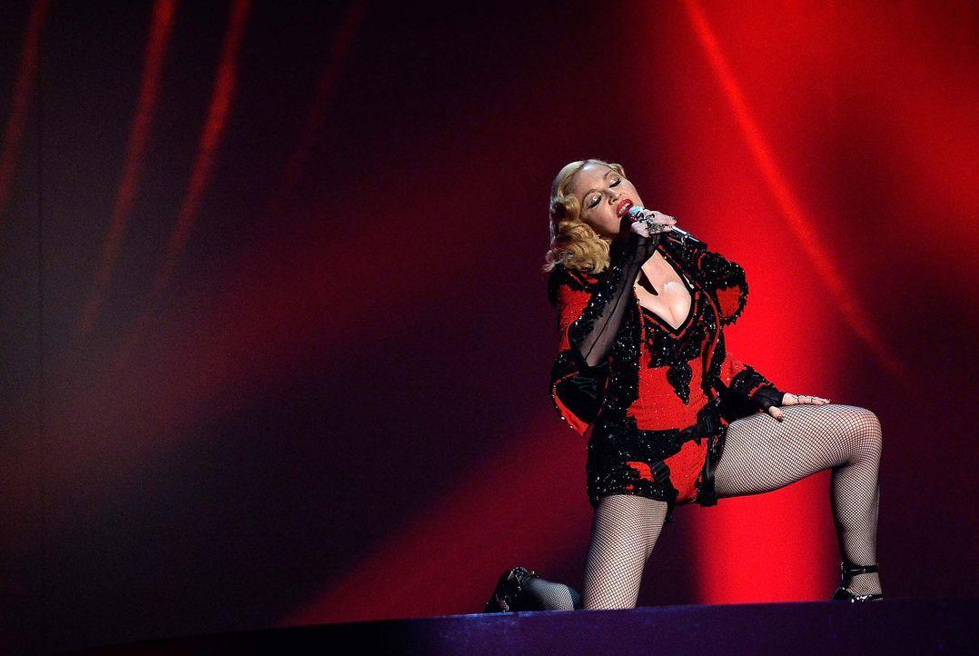 Grammy2015-150208-show-AFP (11) - Bildquelle: getty/AFP