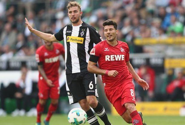Köln vs. Mönchengladbach