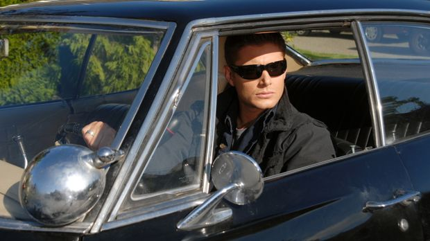 Dean (Jensen Ackles) und Sam reisen in das kleine Städtchen Cicero in Indiana...