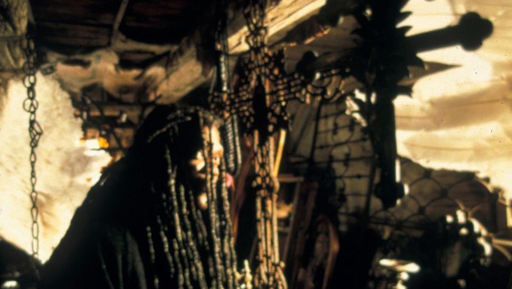 Caveman's Valentine - Tod eines Engels - Bildquelle: Francise Productions
