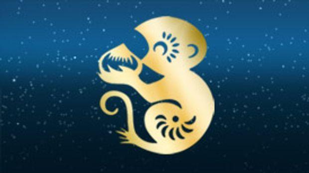 horoskop chinesisches monats horoskop affe. Black Bedroom Furniture Sets. Home Design Ideas