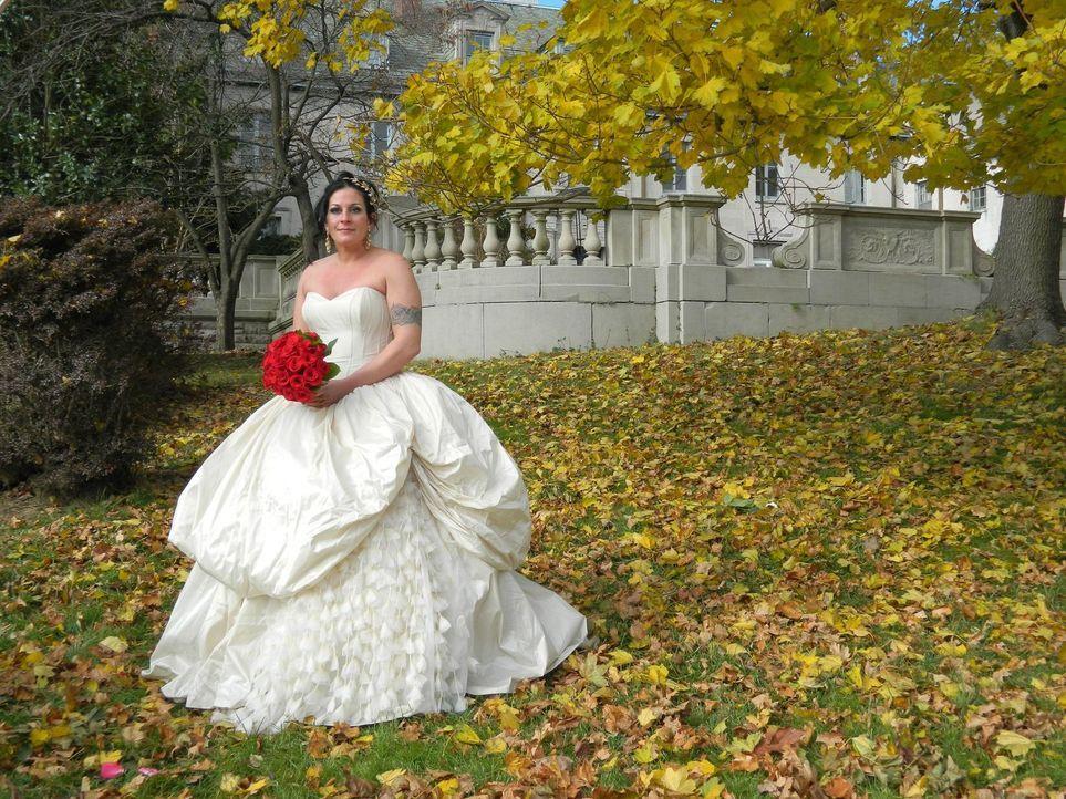 Marie ist davon überzeugt, dass ihre Hochzeit die beste sein wird. Sehen das ihre Konkurrentinnen genauso? - Bildquelle: Richard Vagg DCL