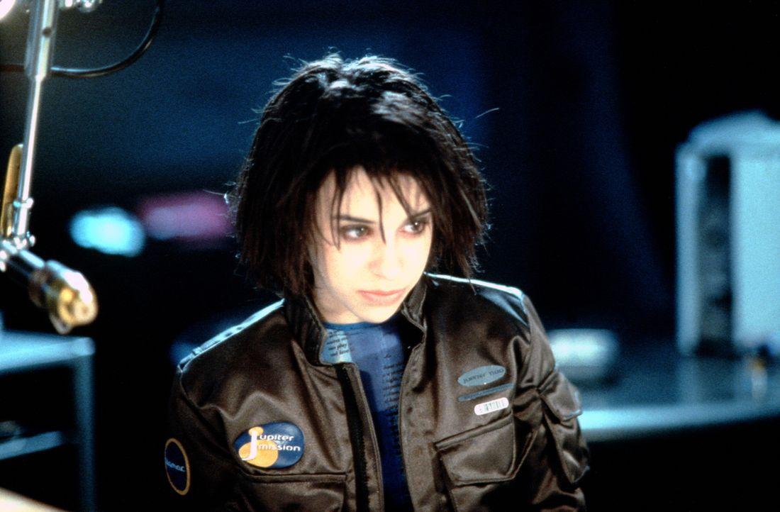 Penny (Lacey Chabert) wird für ihre Widersacher ein ungeahnt starker Gegner ... - Bildquelle: New Line Cinema