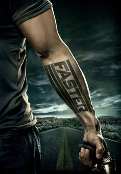 Faster - Faster - Artwok - Bildquelle: 2010 CBS FILMS, INC.  All rights reser...