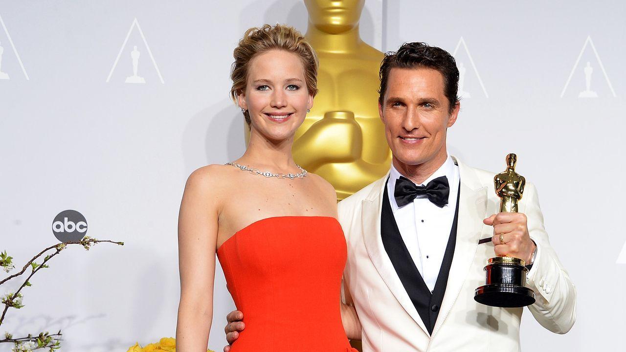 Matthew-McConaughey-14-03-02-AFP - Bildquelle: AFP