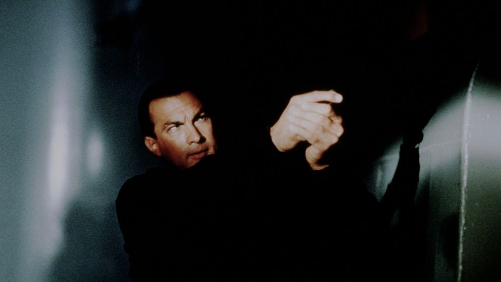 Alarmstufe: Rot - Bildquelle: Warner Bros.